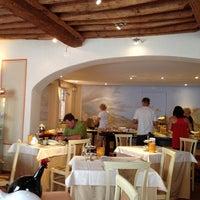 Foto scattata a Alla Corte Degli Angeli Maison De Charme Hotel Lucca da Giancarlo B. il 7/27/2013