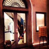 Foto scattata a Le Rondini da Giancarlo B. il 11/17/2012