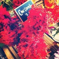 Photo taken at Olivia's Market by Genie on 7/13/2013