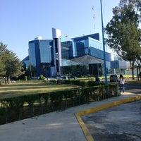 Photo taken at CEVIDE by Fernando D. on 6/17/2013