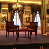 Photo taken at The Royal Automobile Club by Muhammad K. on 4/30/2013
