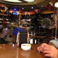 9/21/2013 tarihinde VIP CAR 3.ziyaretçi tarafından Roka Pasta & Cafe'de çekilen fotoğraf