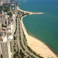Photo taken at 360 CHICAGO by Andoni M. on 8/3/2013