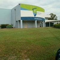 Photo taken at CQUniversity - Bundaberg Campus by Alex . on 1/24/2016