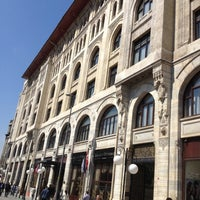 Снимок сделан в Legacy Ottoman Hotel пользователем Murat D. 4/12/2013