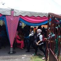 Photo taken at Taman bukit mutiara by Muhamad Zakri on 8/17/2014