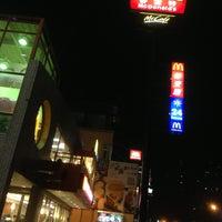 Photo taken at 麥當勞 McDonald's by Vivian K. on 4/21/2013