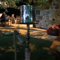 Photo taken at Tuana Cafe by Bulent on 7/15/2017