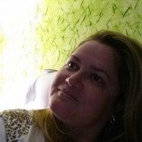 Photo taken at Anna Pegova by Andreia L. on 12/21/2013