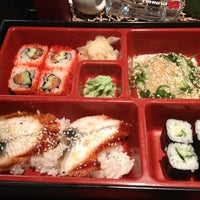 Снимок сделан в Kabuki пользователем Любовь Щ. 6/3/2013