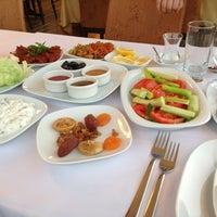 Das Foto wurde bei Alâ Nazik Gaziantep Mutfağı von Esin S. am 7/11/2013 aufgenommen