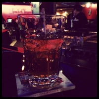 Photo taken at Flipside Pub & Grill by Zachary D. on 2/15/2013