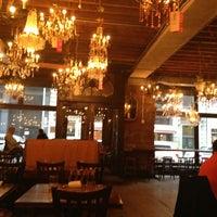 Photo taken at Pipa Tapas Bar by Cindy C B. on 1/1/2013