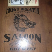 Photo taken at Hog's Breath Saloon by Cindy C B. on 11/17/2012