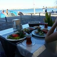 Photo taken at Athena Hotel by Yunus Ö. on 7/23/2016