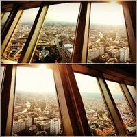 Das Foto wurde bei Berliner Fernsehturm von Furkan T. am 7/5/2013 aufgenommen