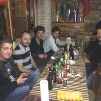 Photo taken at Kasap Şenol by Eren M. on 9/28/2014