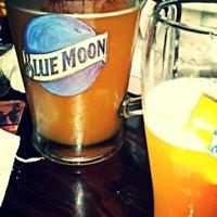 Photo taken at Railhouse Restaurant & Tap Room by Elaina H. on 4/27/2014