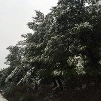 Photo taken at Bozdağ Ödemiş Yolu by Sadık B. on 1/1/2015