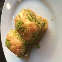 Photo taken at ISOT Turkish Cuisine by DamlaVA on 5/15/2016