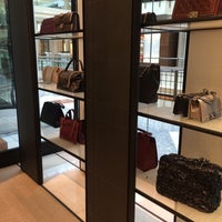 Photo taken at CHANEL Boutique by DamlaVA on 1/26/2016