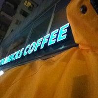 Photo prise au Starbucks par Berke K. le4/16/2013