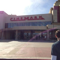 Photo taken at Cinemark Tulsa and IMAX® by Mui M. on 2/3/2013