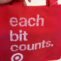 Photo taken at Target by Mui M. on 4/21/2013