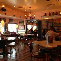 Photo taken at Chuy's by Mui M. on 4/7/2013