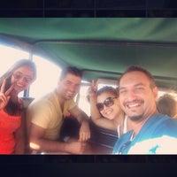 Das Foto wurde bei Xanthos Travel von Halenur A. am 8/1/2014 aufgenommen