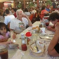 Photo taken at Eddie's Restaurant by Joey G. on 6/30/2013