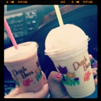 Photo taken at Dutch Bros. Coffee by Diana L. on 6/20/2013