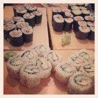 4/1/2013 tarihinde Lala A.ziyaretçi tarafından Tokyo Restaurant'de çekilen fotoğraf