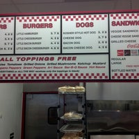 Photo taken at Five Guys by Bill B. on 12/20/2012