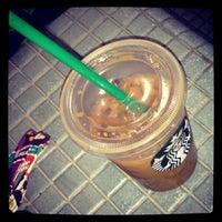 Photo taken at Starbucks by Lisa L. on 5/15/2013