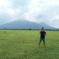 Photo taken at Taman Nasional Baluran (Baluran National Park) by Nurtri N. on 1/28/2017