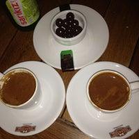 5/21/2013 tarihinde F E.ziyaretçi tarafından Hisarönü Cafe'de çekilen fotoğraf