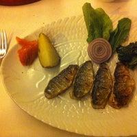 Photo prise au Kalkan Balık Restaurant par Hasan K. le11/17/2014