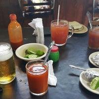 Photo taken at Bar El Baltico by Alan P. on 4/8/2015