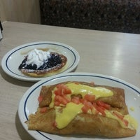 Photo taken at IHOP by Rain R. on 6/7/2013