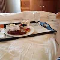 Photo taken at Loews Boston Hotel by Julianne L. on 9/3/2013