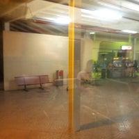 Photo taken at Estación de tren Albuixech by Sergio G. on 11/5/2013