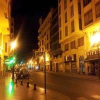 Photo taken at Centro Aleman by Sergio G. on 7/6/2014