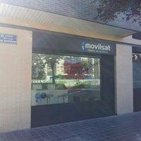 Foto tomada en Movilsat Centro Tecnológico por Sergio G. el 7/11/2014