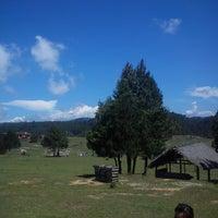 Photo taken at Valle de Piedras Encimadas by Keren G. on 6/15/2014