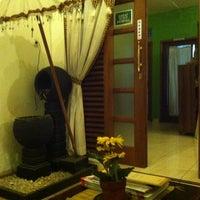 5/23/2014에 Nela R.님이 Aluna Home Spa (ex. Bala Bale Spa)에서 찍은 사진