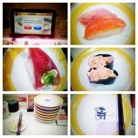 Photo prise au Genki Sushi par Glendy Y. le6/19/2013