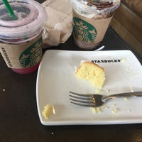 Photo taken at Starbucks Colonia Médica by Luis R. on 7/7/2018