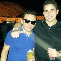 Photo taken at Picoense Clube by DENIS L. on 8/9/2014
