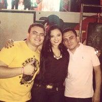 Photo taken at Picoense Clube by DENIS L. on 11/15/2014